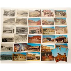 Calico, CA Photographs  (91078)