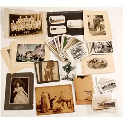 Photograph Grab Bag  (91290)