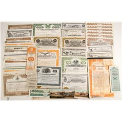 Nevada Stock Assortment (70)  (89862)