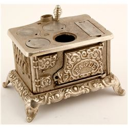Salesman Sample Miniature Stove  (62172)