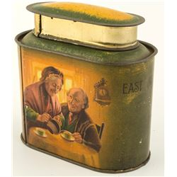 Vintage Chocolate Tin  (48359)