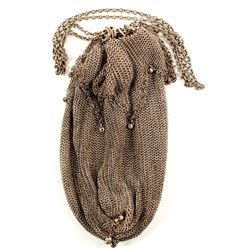Chain Metal Purse  (89171)