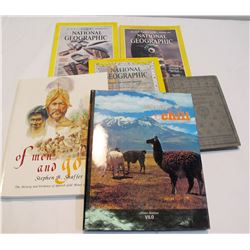 South American Treasures  (84466)