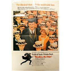 Goodbye Mr. Chips Movie Poster  (89951)