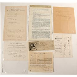 Arizona Court Documents (91241)