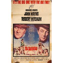 Movie Poster / El Dorado  (100255)
