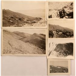Lone Mountain, Treasure Hill Photograph Collection (Hugh Shamberger)  (99751)