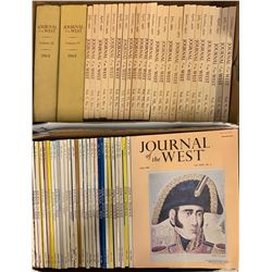 Journal of the West Archive, 80+  (88572)