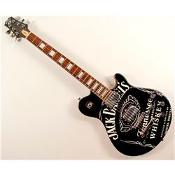 Peavey Jack Daniels Electric Guitar  (86219)