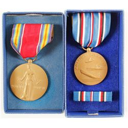 WW Medals (2)  (89179)