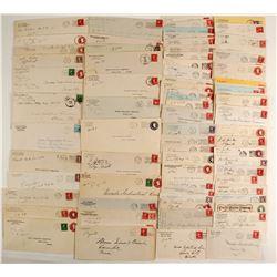 Nevada Postal History Group  (89865)