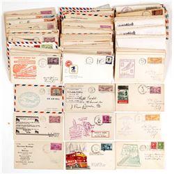 Assorted Philatelic Covers  (69055)