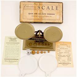 Rexo Laboratory Scale  (571579)