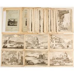 Rome: Original Prints from Piranesi, 1807  (63512)