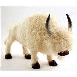 Table Top White Buffalo   (98019)