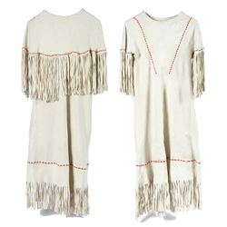 Dress (Paiute)  (87744)