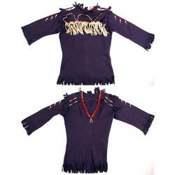 Trade Cloth War Shirt  (56627)