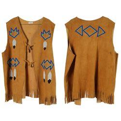 War Shirt (Paiute)  (87746)
