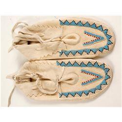 Paiute Moccasins  (90749)