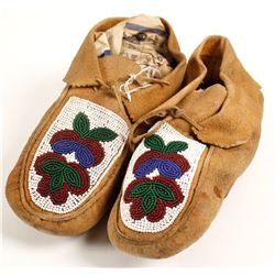 Great lakes Moccasins  (90617)
