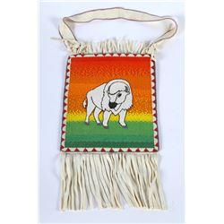 Beaded Bag (Paiute)  (87668)