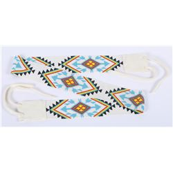 Paiute Beaded Belt  (85940)
