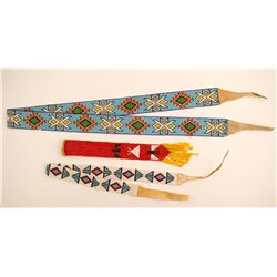 Beaded belts  (87708)