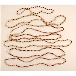 Trade Bead Necklaces (7)  (87669)