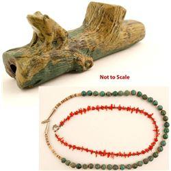 Native American Carvings  (83204)