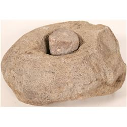 Great Basin Grinding Stone  (90759)