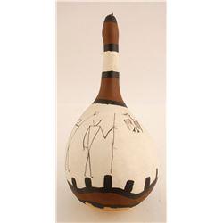 Gourd Shaker  (98020)
