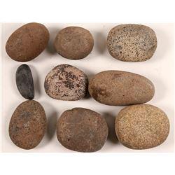 Grinding Stones (9)  (98057)