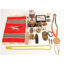Native American Variety Box  (87501)