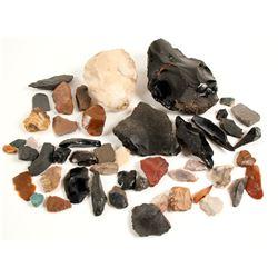 Stray Stone Shards  (90256)