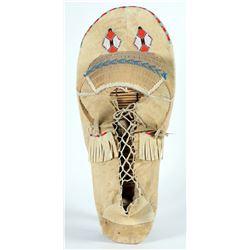 Baby Basket (Paiute/Shoshone)  (87533)
