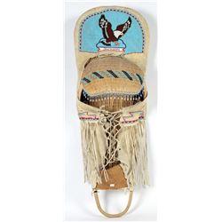 Mamie Nez - Kayes Baby Basket  (87546)