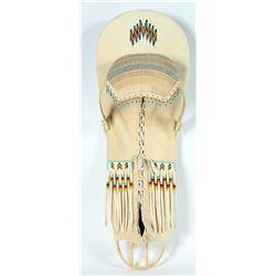 Baby Basket (Paiute)  (87542)