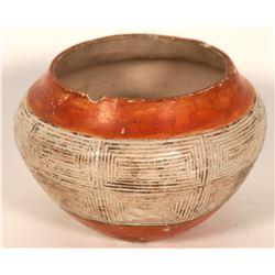 Acoma Pottery (88001)