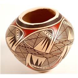 Hopi Pot by Elton Wampeyo  (90622)