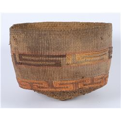 Haida Storage Basket  (87572)