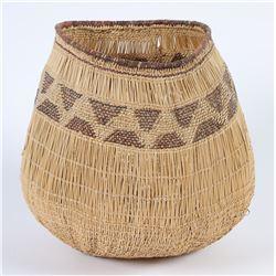 Western Mono Storage Basket  (85914)