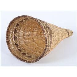 Basket, Western Mono Tribe  (85916)