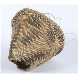Burden Basket   (85905)