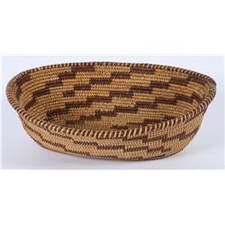 Maidu Oval Basket  (87555)