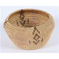 Shoshone/Panamint Basket  (87575)