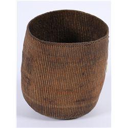 Basket (Twined)  (85959)