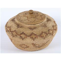 Paiute Basket  (87557)