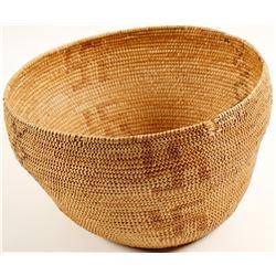 Shoshone Basket  (90683)