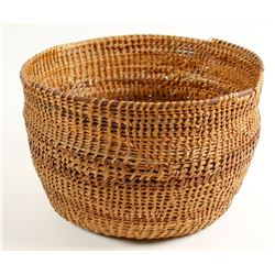 Basket (Old) from Washoe Tribe  (88559)