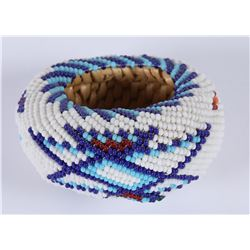 Miniature Basket by Jenny Dick  (85945)